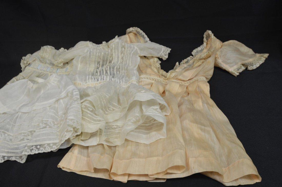 Vintage/Antique Doll Clothes Lot - 3