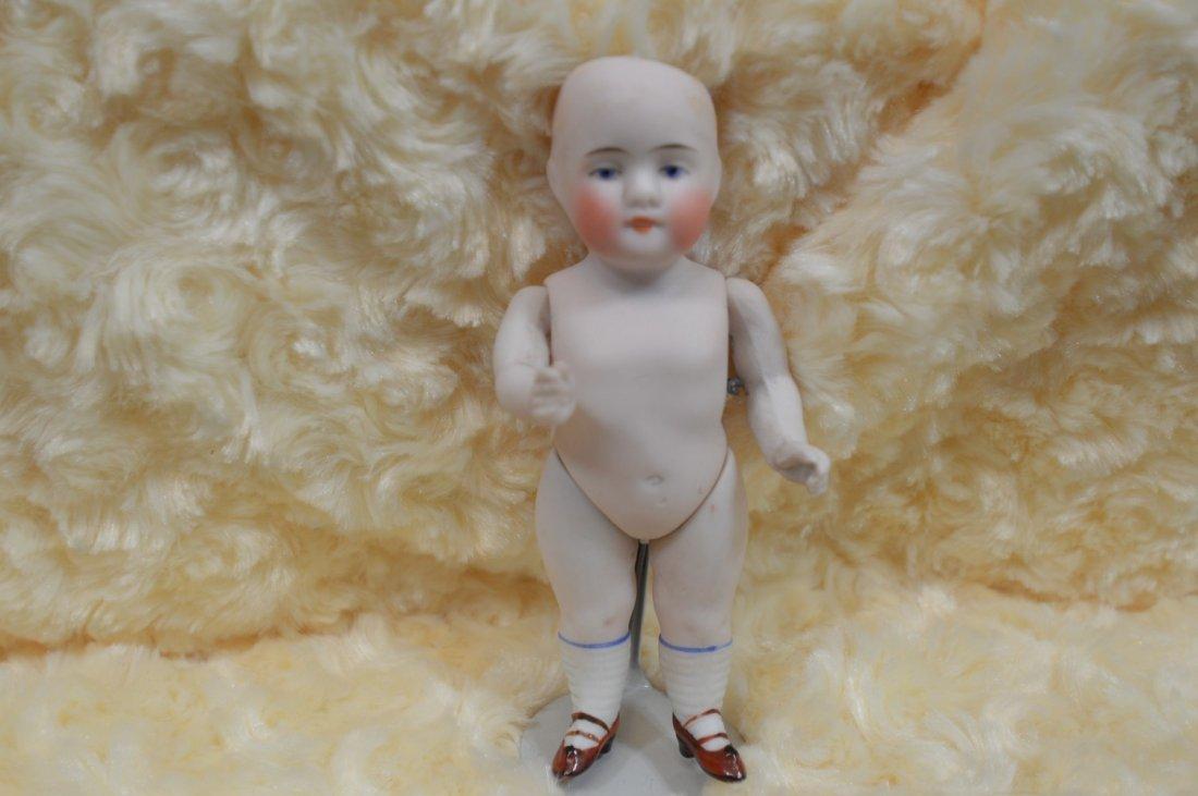 Kestner All Bisque Doll
