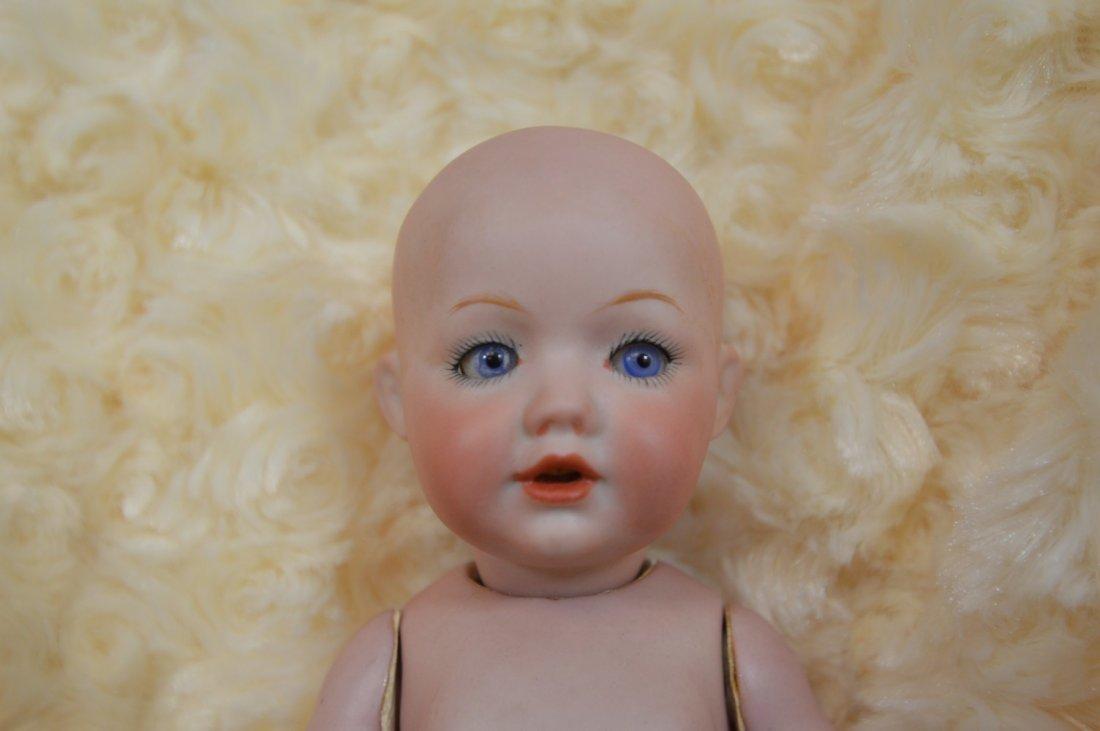 """7 1/2"""" Precious ~ Hilda ~ Artist doll - 3"""