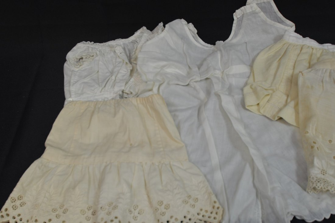 Antique/Vintage Doll Clothes Lot - 2