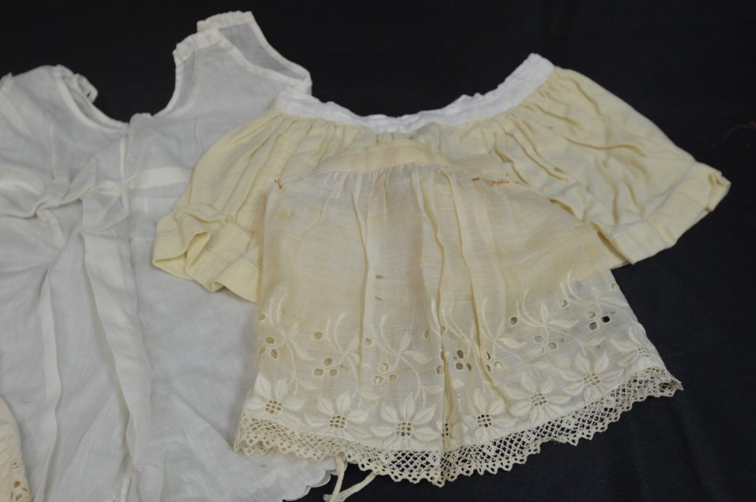 Antique/Vintage Doll Clothes Lot - 3