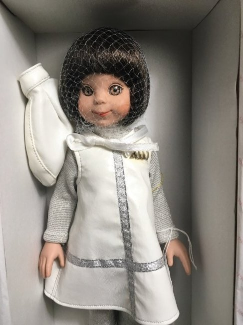 "13"" Mint in Box Betsy McCall Millenium Doll - 2"