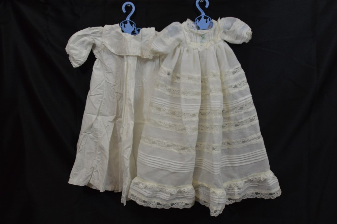 Antique/Vintage Christening Dresses