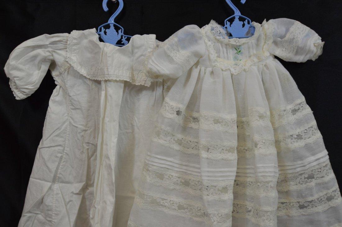 Antique/Vintage Christening Dresses - 2