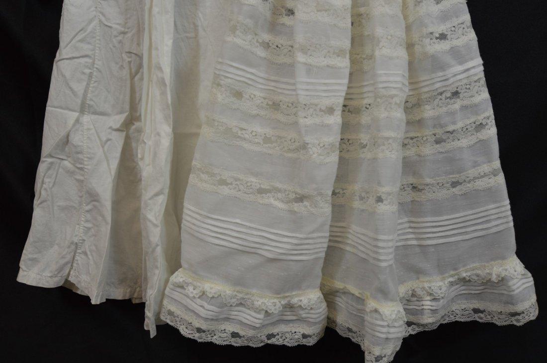Antique/Vintage Christening Dresses - 3