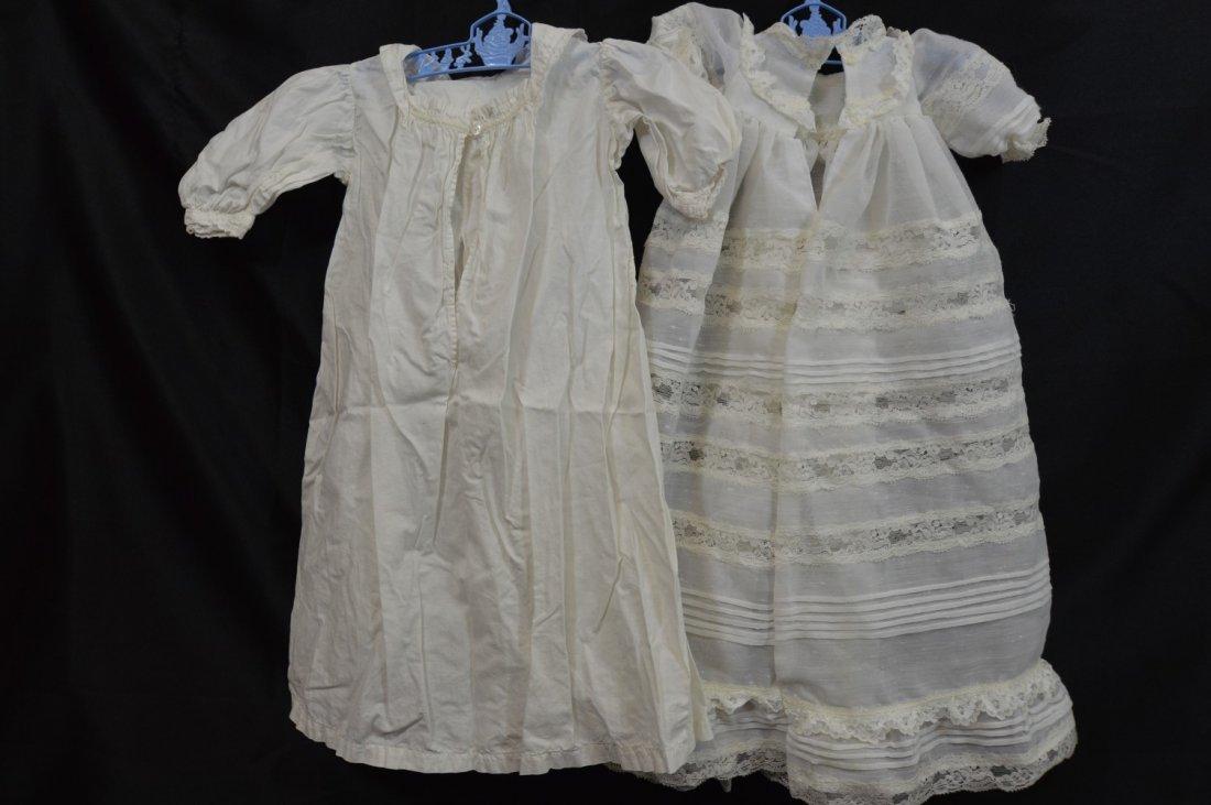 Antique/Vintage Christening Dresses - 4