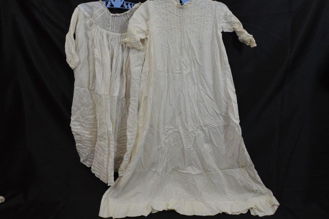 Antique/Vintage Christening Gowns