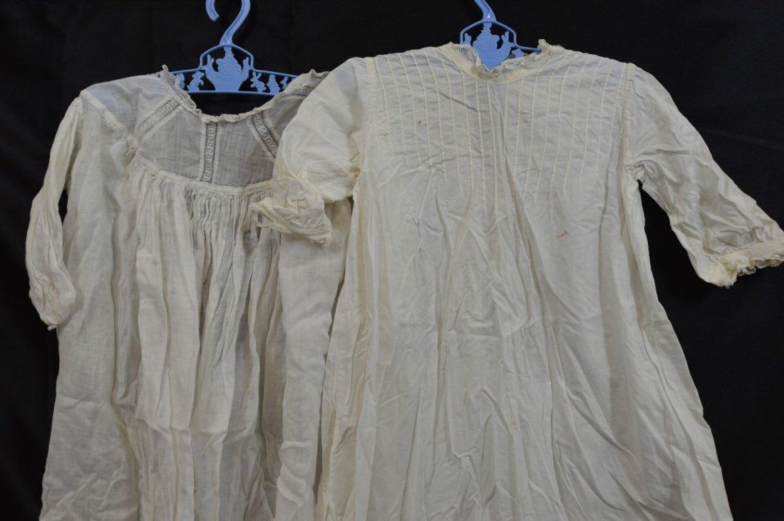 Antique/Vintage Christening Gowns - 2