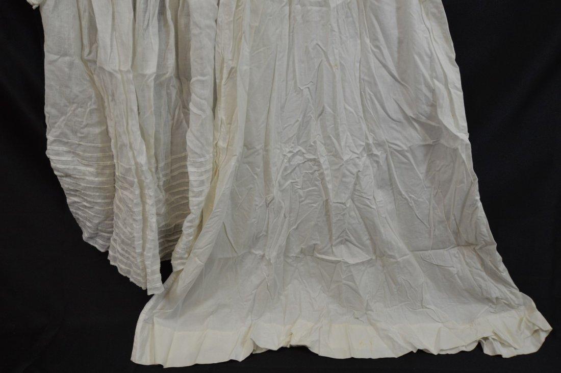 Antique/Vintage Christening Gowns - 3