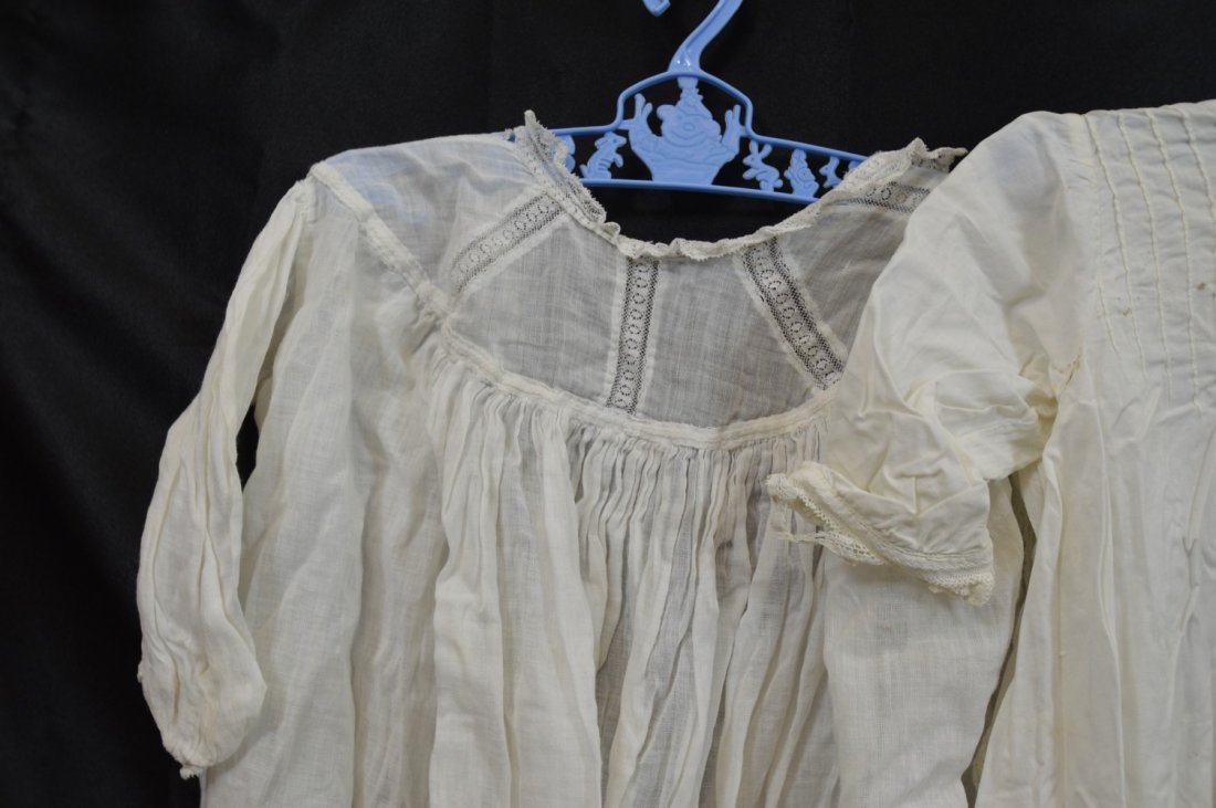 Antique/Vintage Christening Gowns - 4