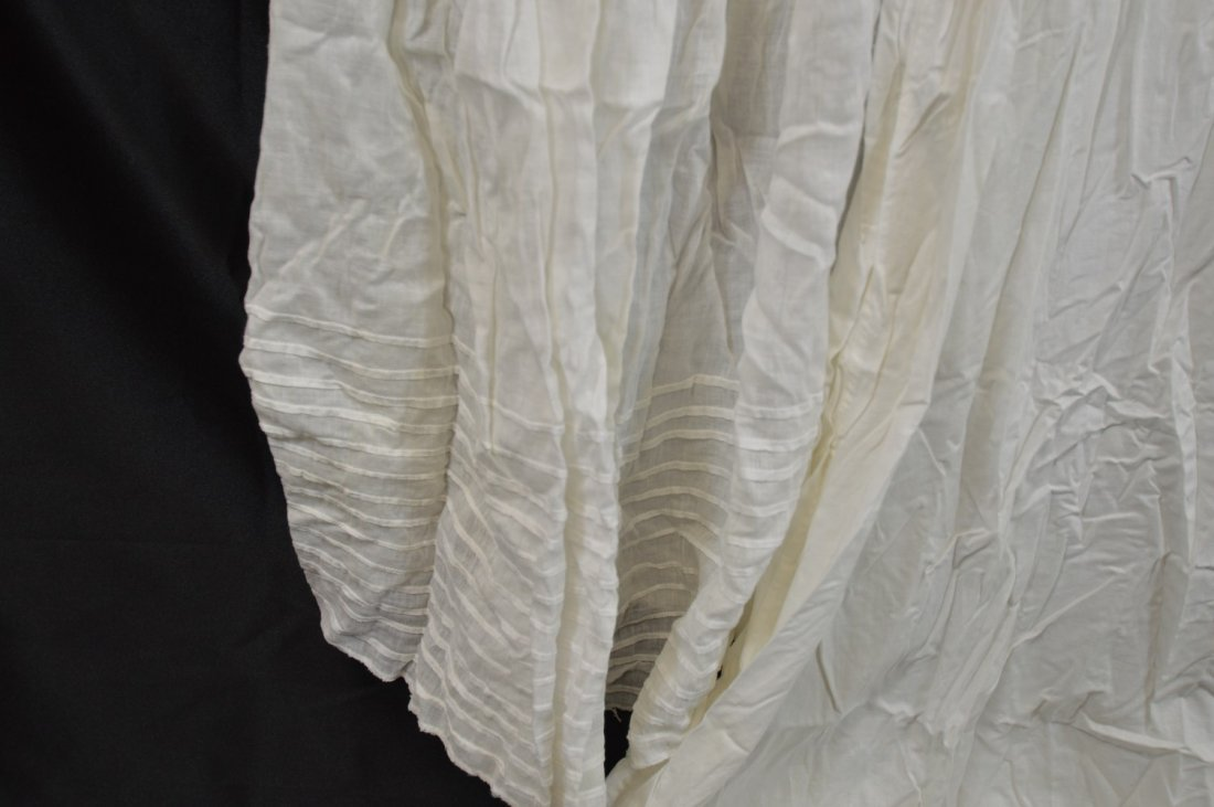 Antique/Vintage Christening Gowns - 5