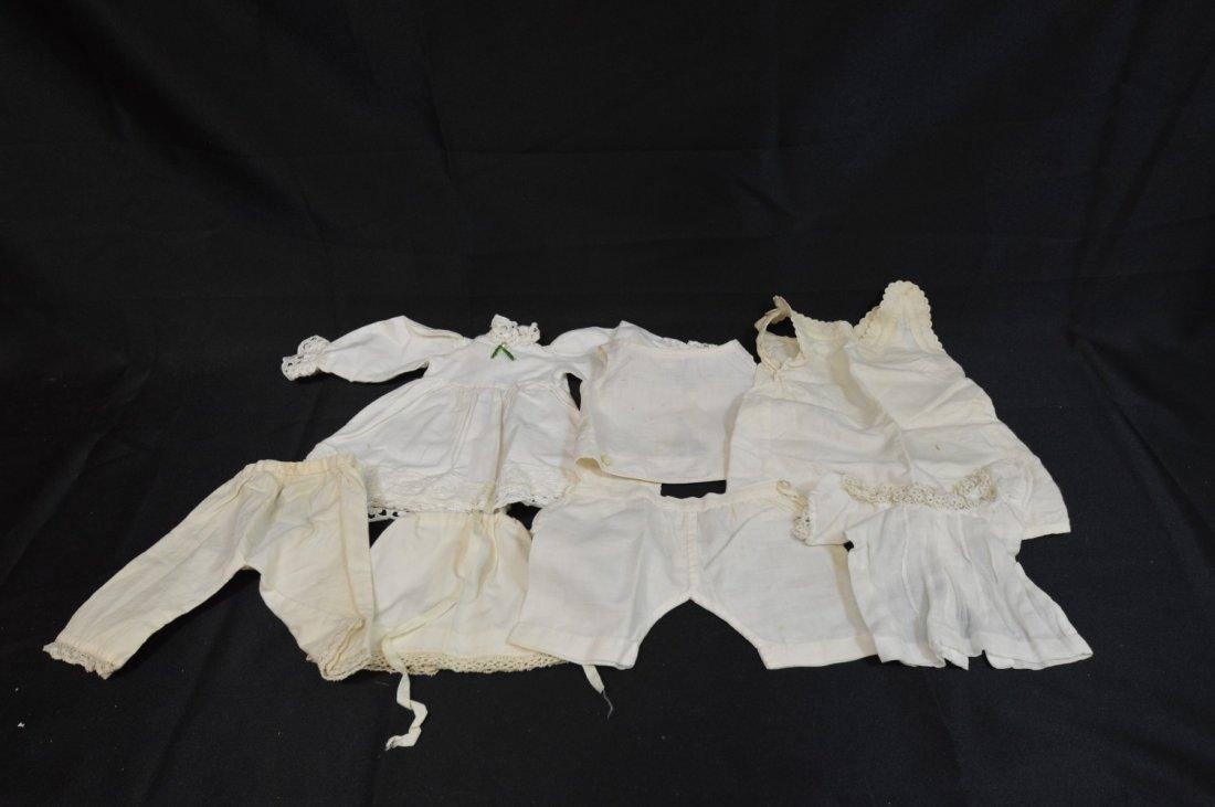 Antique/Vintage Doll Whites