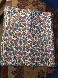 Liberty Print Textile