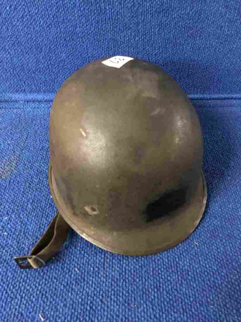 Army Helmet