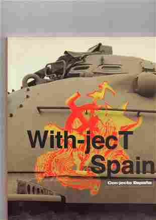 WITHJECT SPAIN CONJECTO ESPANA