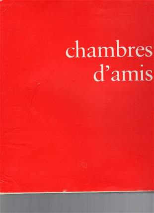 Chambres d