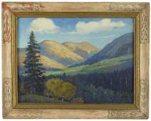 162: CHARLES S. GORDON (Portland, Oregon-active in the