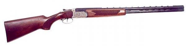 3: ITALIAN OVER/UNDER SHOTGUN, 20 gauge, Faust Stefano,