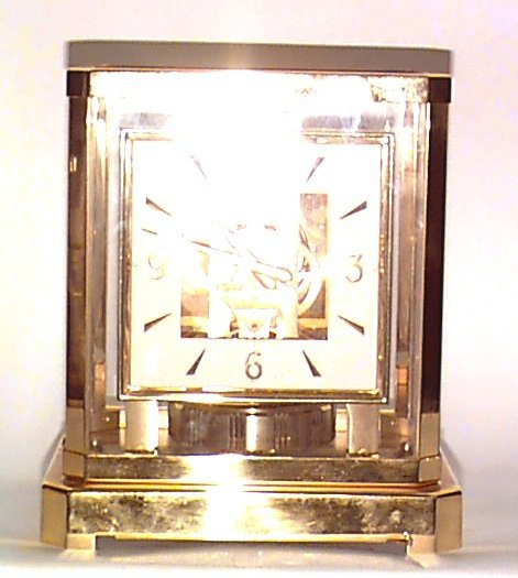 5: AN ATMOS MANTLE CLOCK (converts atmosphere to power