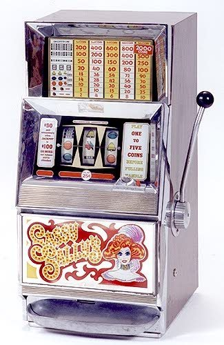 Bally 809 slot machine casino promotions in las vegas
