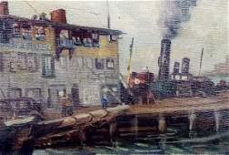109: CHARLOTTE ROBERTA MISH (Portland, Oregon 1896-1974