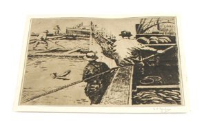 13: EUSTACE PAUL ZIEGLER (Seattle, Washington 1881-1969