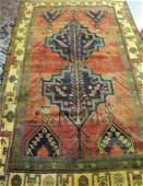 20 PERSIAN BAKHTIARI TRIBAL AREA RUG northwester  Ira