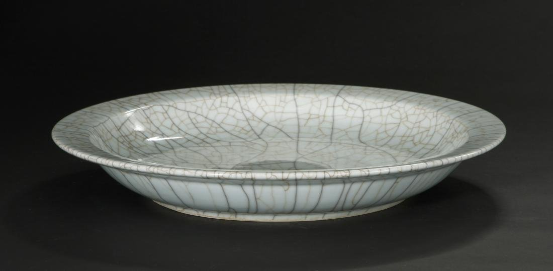 Large Guan Type Dish - 5