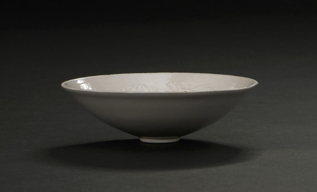 Ding Type 'Floral' Bowl - 5