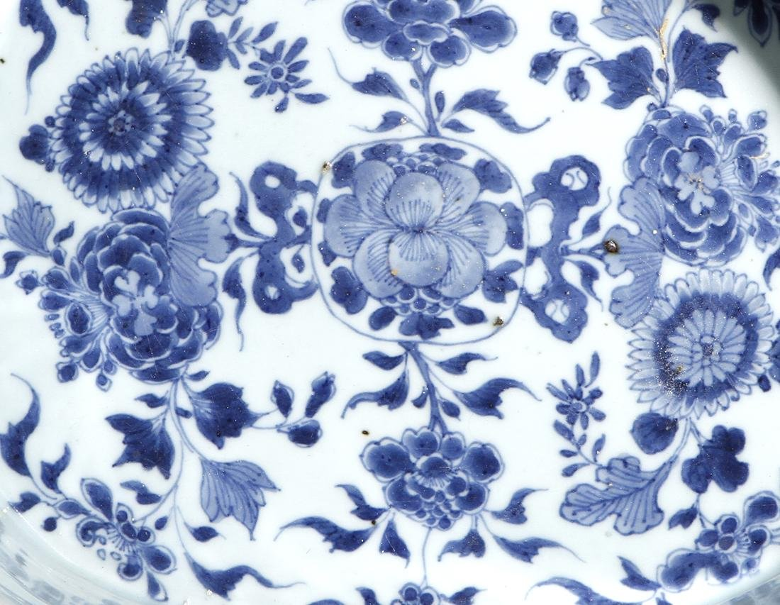 Chinese Blue and White Oval Basin, Christie's - 5