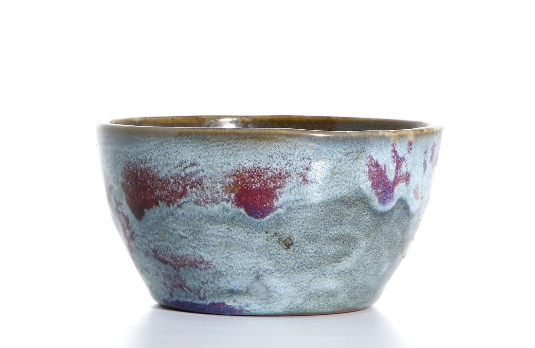 Chinese Jun Type Bowl