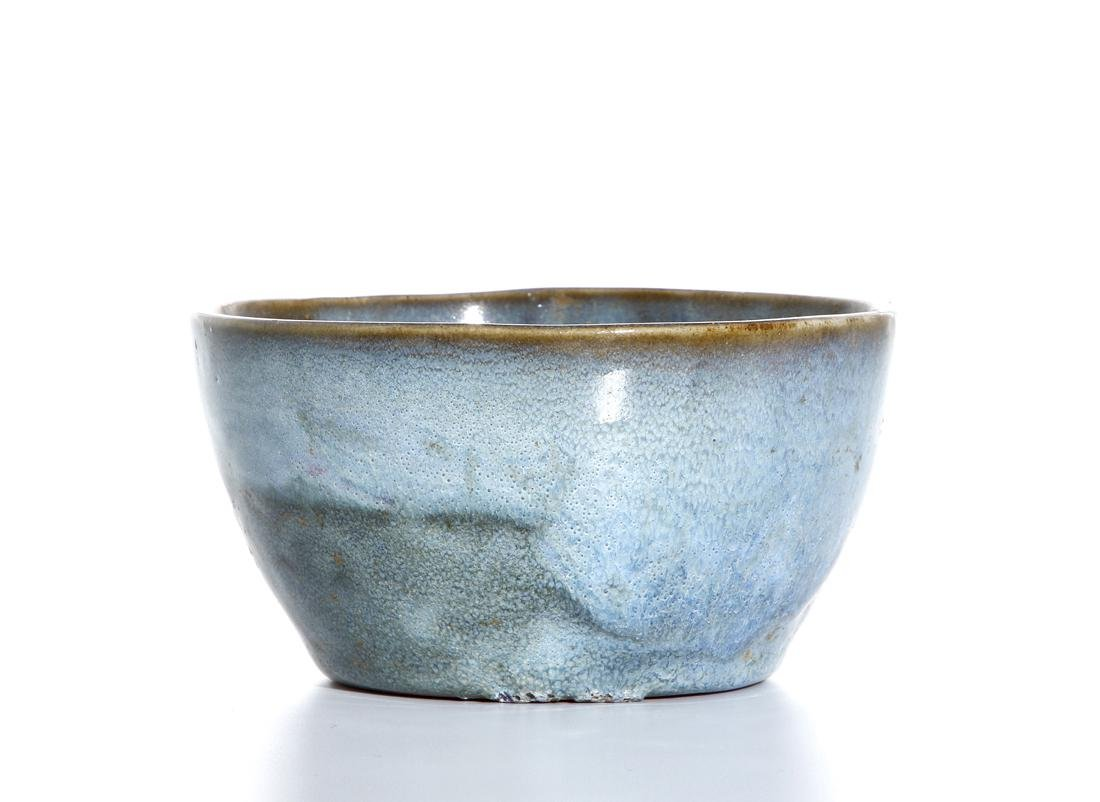 Chinese Jun Type Bowl - 3