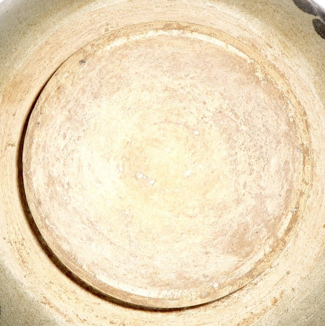 Chinese 'Changsha' Celadon-Glazed Ewer - 6