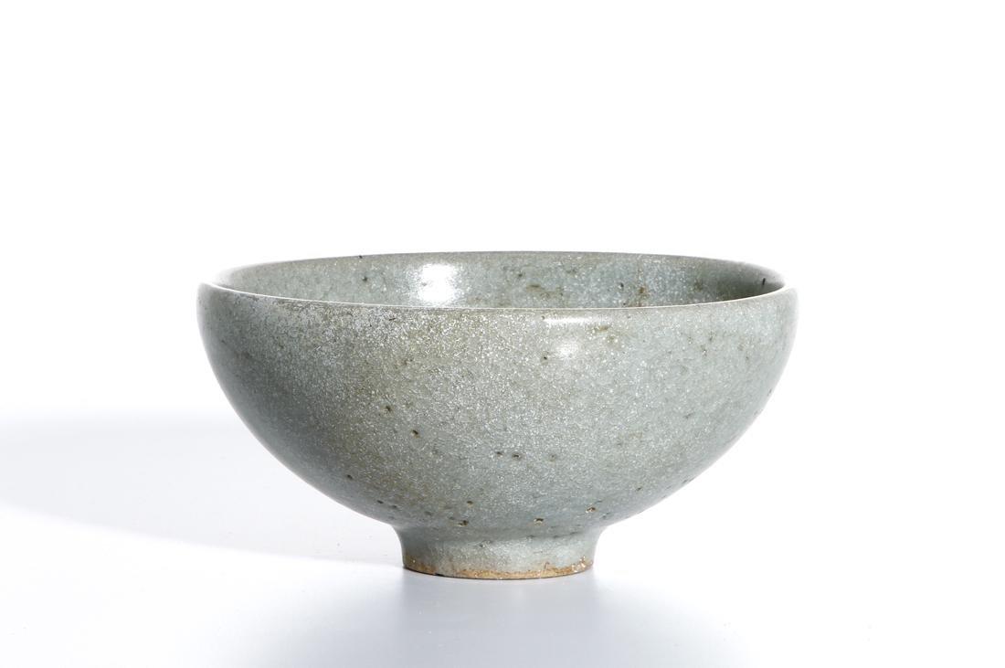 Chinese Jun Type Bowl