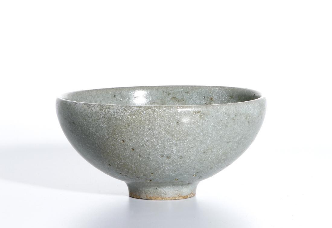 Chinese Jun Type Bowl - 2