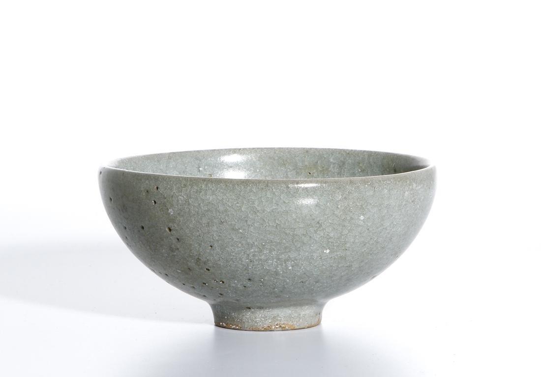 Chinese Jun Type Bowl - 3