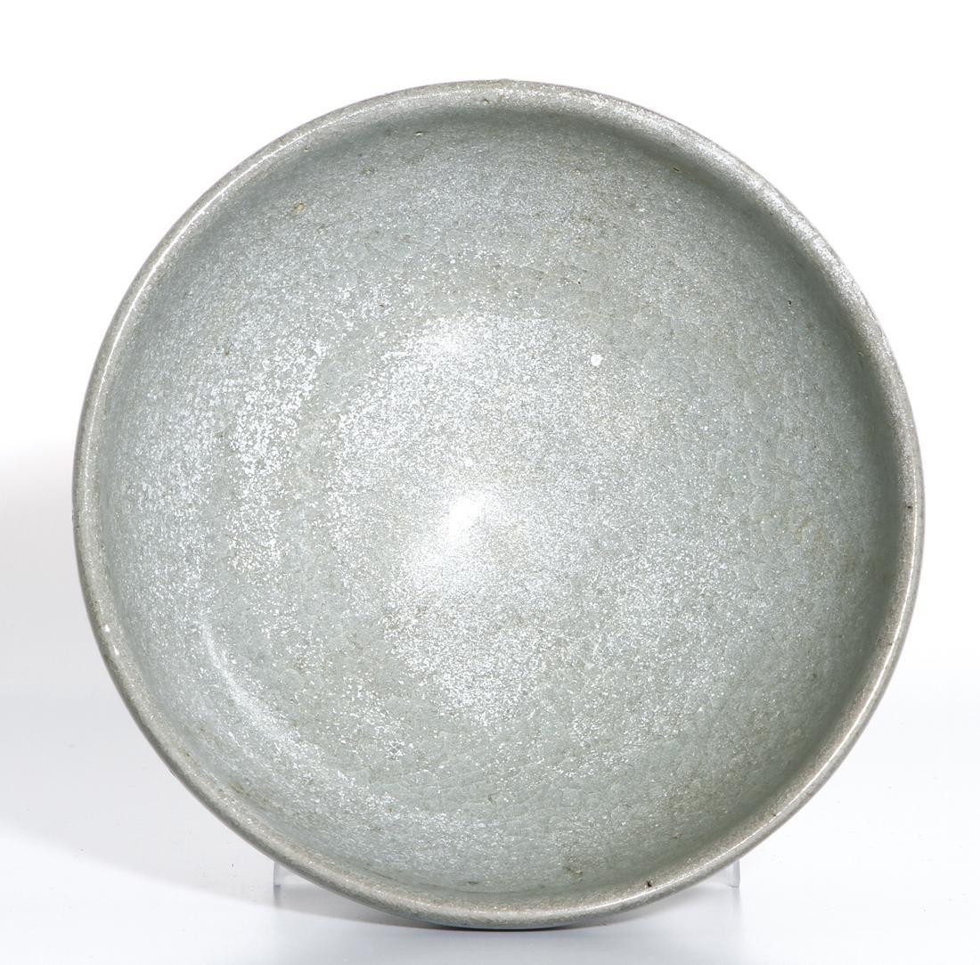 Chinese Jun Type Bowl - 4