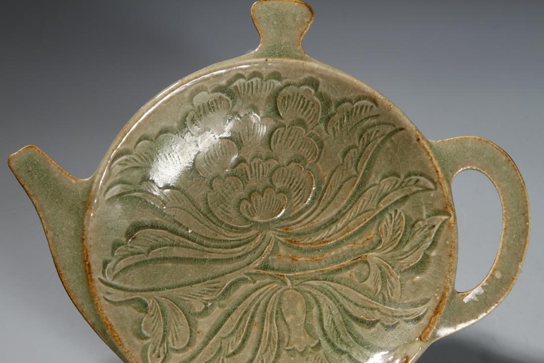 Chinese Yaozhou Type Dish - 2