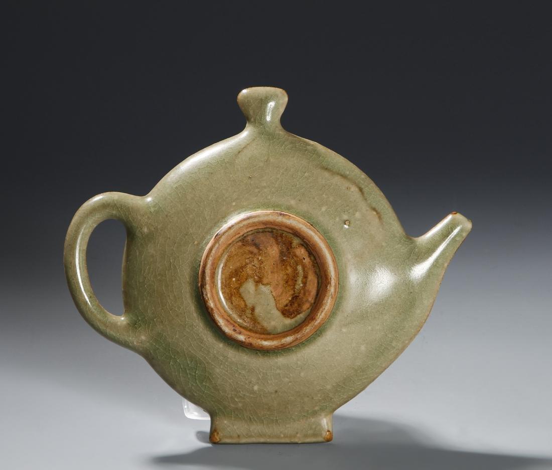 Chinese Yaozhou Type Dish - 3