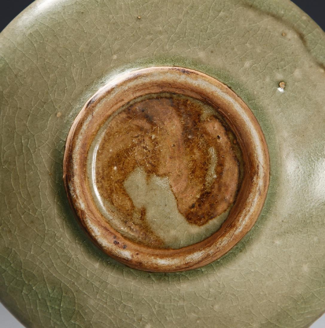 Chinese Yaozhou Type Dish - 4