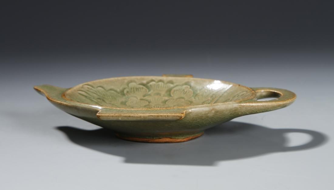 Chinese Yaozhou Type Dish - 5