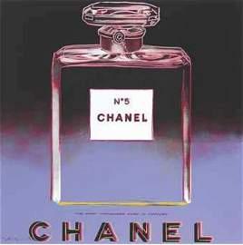 """Andy Warhol """"Chanel"""" FS.II.354"""