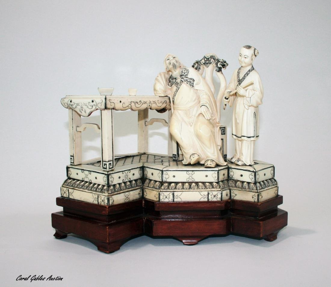 Japanese sculpture of the 19th century