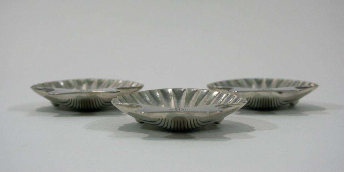 Tiffany & Co Sterling Silver Dish Set - 2