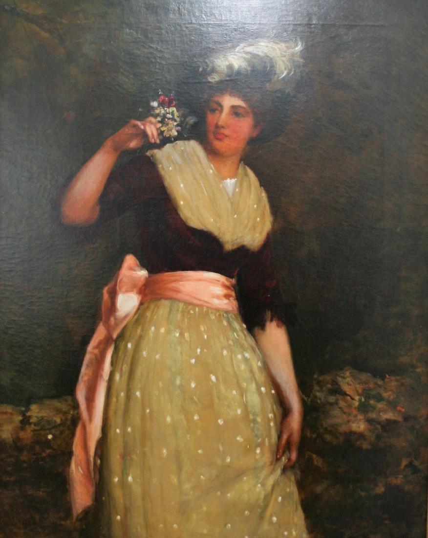William Oliver 1805 -1853. - 2