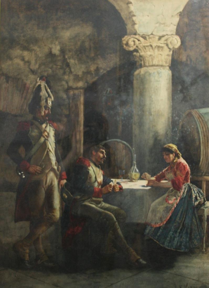 Enrico Nardi Italian 1864- 1947 - 2