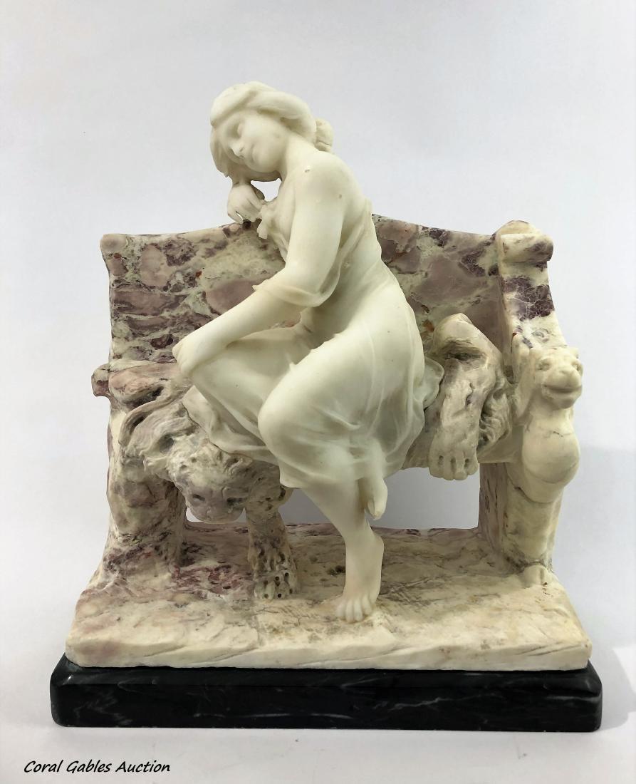 Affortunato (Fortunato) Gory  (1895 - 1925)