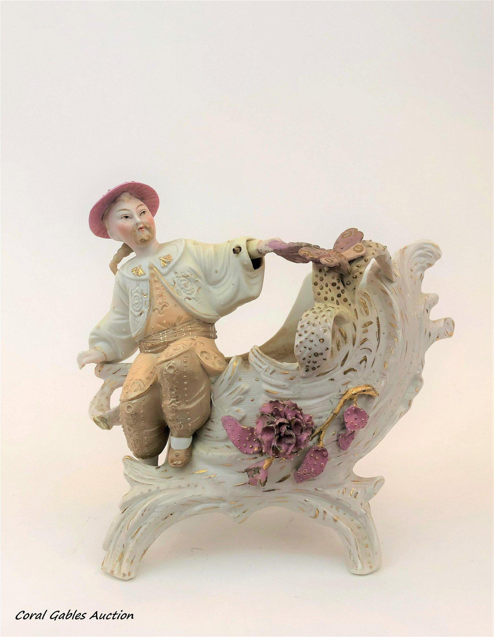 Antique Chinese porcelain piece