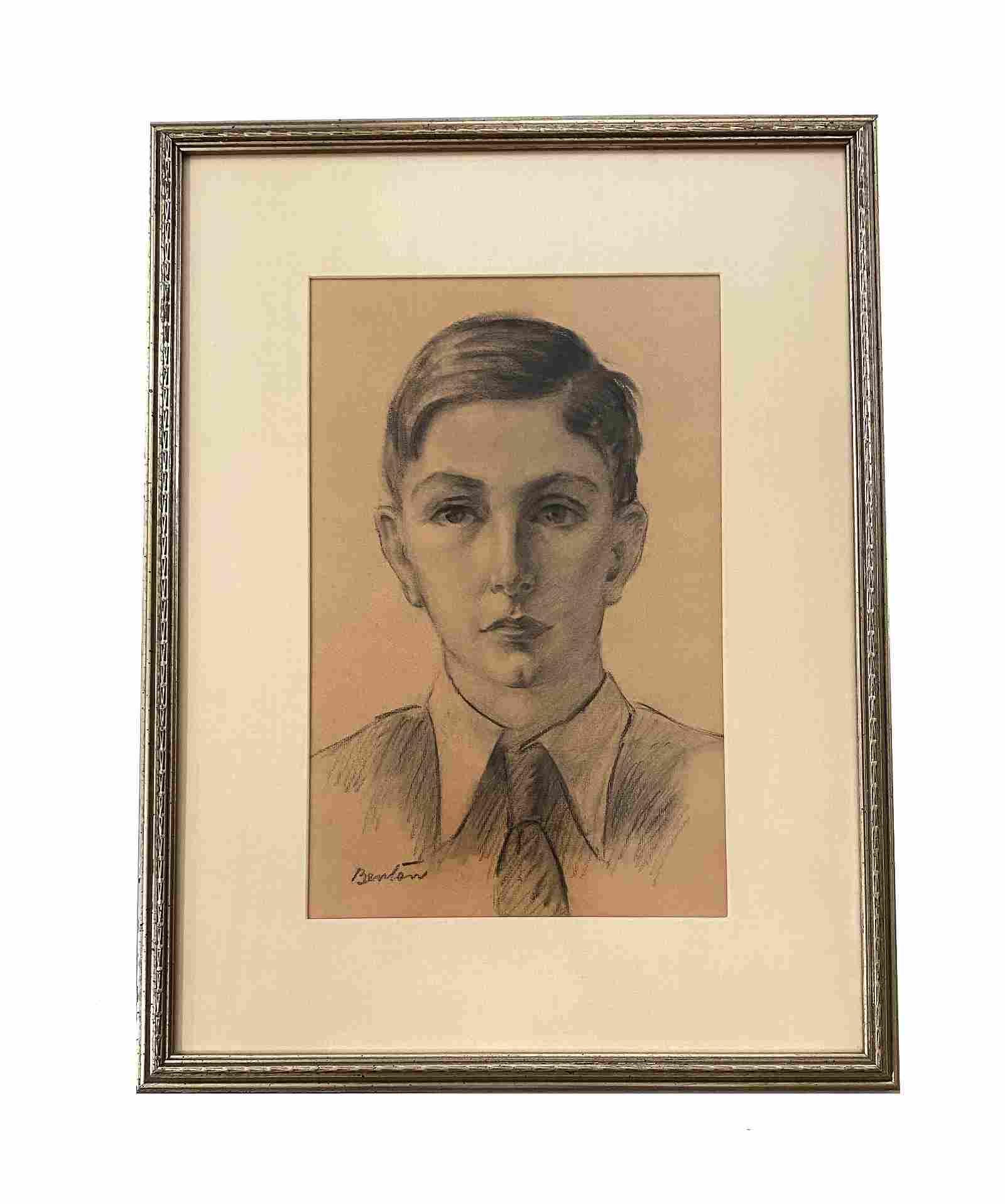 Thomas Hart Benton (1889 - 1975) American