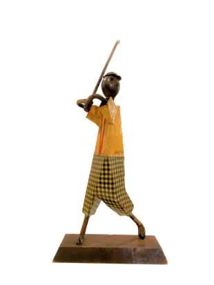 Manuel Felguerez Barra (1928_2020) Sculpture